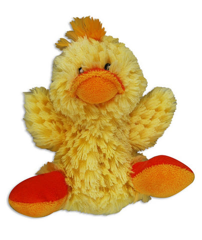 Plush Duck Dog Toy by KONG®