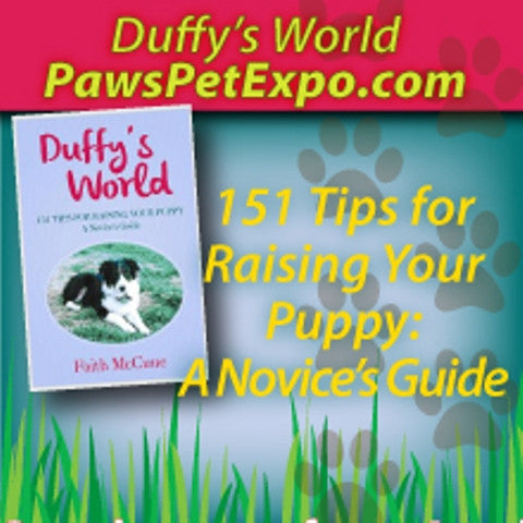 """Duffy's World"" by Faith McCune"