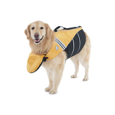 Flotation Jacket by Doggles