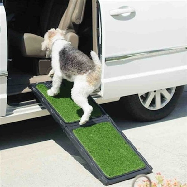 Natural-Step™ Mini Pet Ramp by Gen7Pets