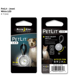 PetLit LED Collar Light by Nite Ize®