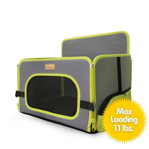 Pet Lookout Car Seat by Petzip™