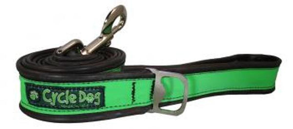 Cycle Dog's Max Reflective™ Leash - UKUSCAdoggie
