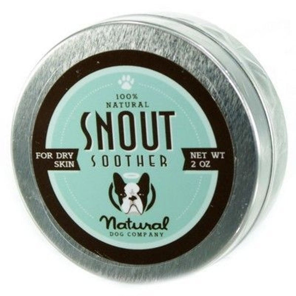 Snout Soother by Natural Dog Company