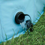 How to drain the Splash About Heavy Duty Dog Pool by Guardian Gear