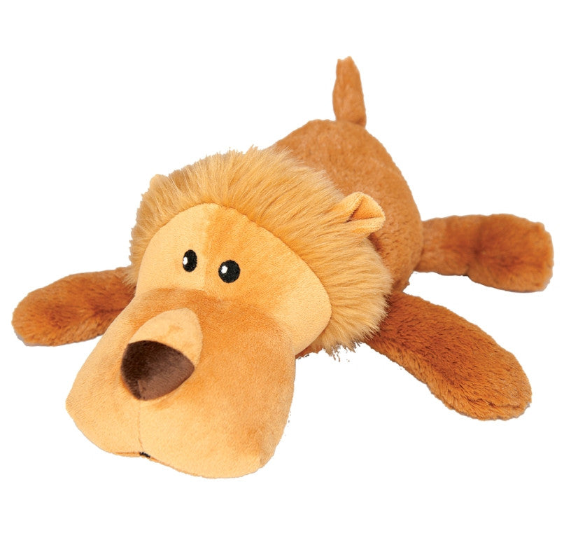 Toughy Wuffies Lion by Patchwork Pet