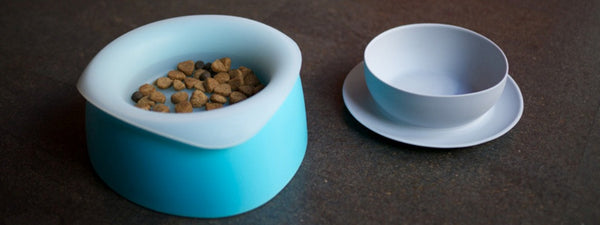 Yummy Travel Bowls by Sleepypod®