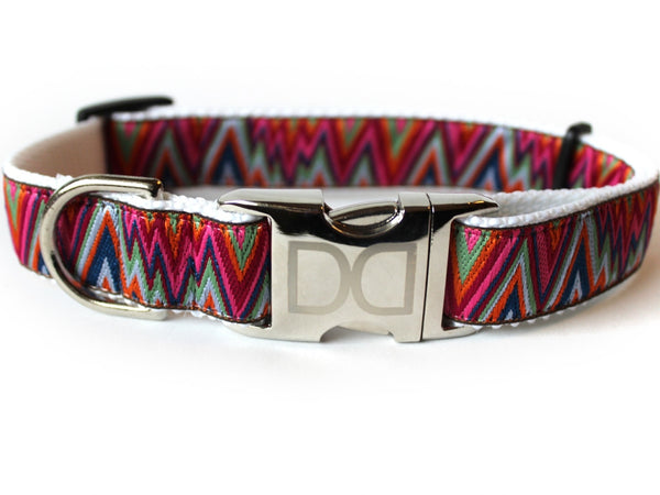 Ziggy Dog Collar by Diva-Dog