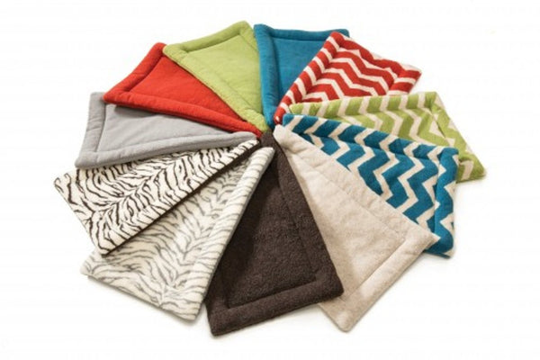 Assortment of Nature Nap Dog Beds by West Paw Design