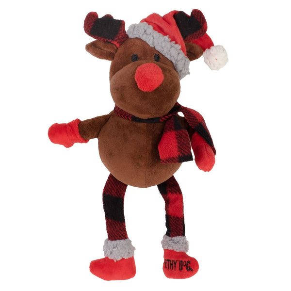 bufffalo-reindeer-dog-toy