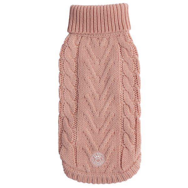 chalet-dog-sweater-pink
