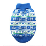 combed-cotton-snowflake-hearts-dog-sweater-blue