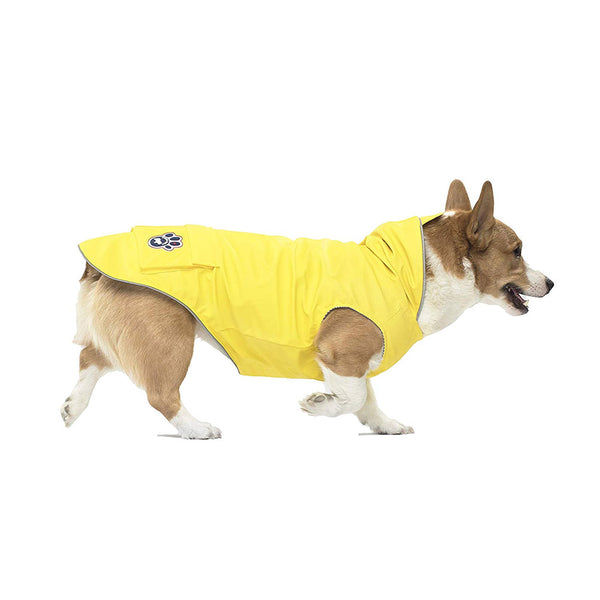 corgi-models-torrential-tracker-yellow