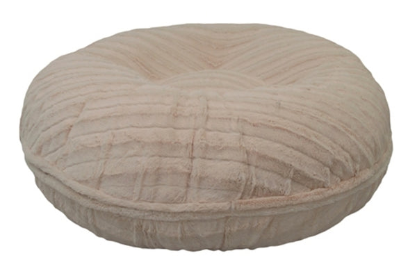 Bagel Bed for Dogs - UKUSCAdoggie