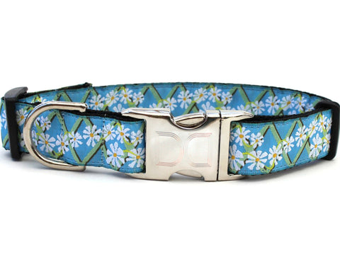 Daisy Dog Collar