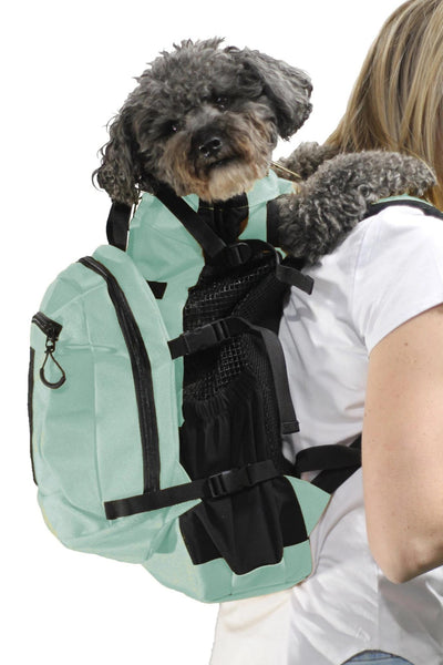 dog-being-carried-in-the-k9-sport-sack-plus-2-mint