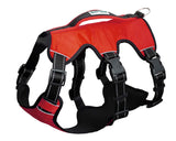 galveston-bay-harness-red