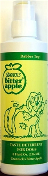 grannicks-bitter-apple-deterrent-spray-for-dogs-8oz