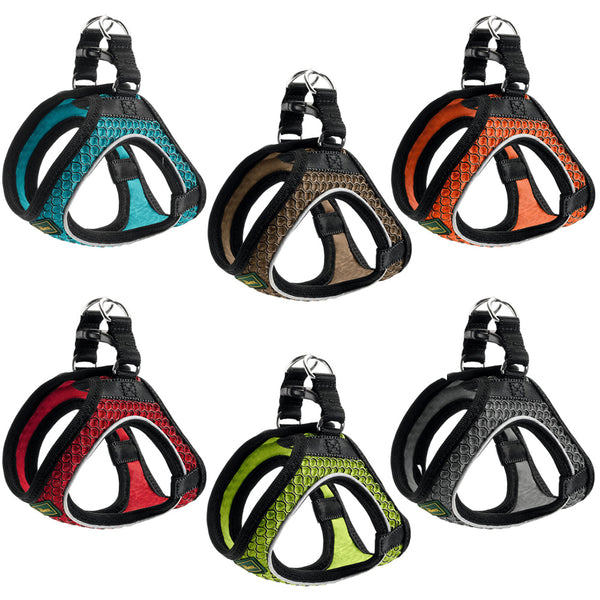 hilo-comfort-dog-harness-collection