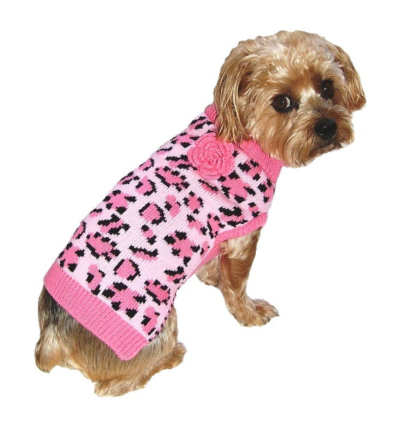 pink-leopard-dog-sweater