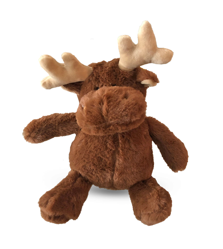 my-bff-brown-moose-pet-plush-toy