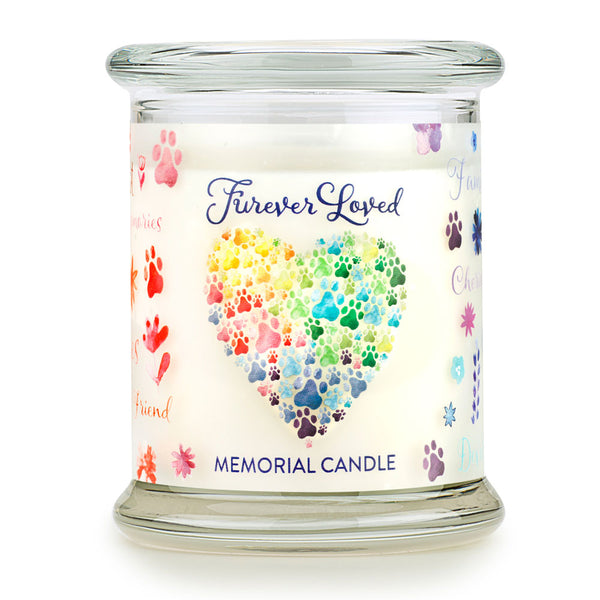 pet-house-candle-furever-loved-memorial-candle