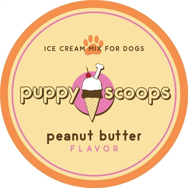 puppy-scoops-ice-cream-mix-peanut-butter-top-view