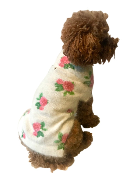 roses-are-red-mock-neck-dog-sweater