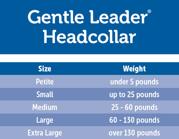 gentle-leader-head-collar-size-chart
