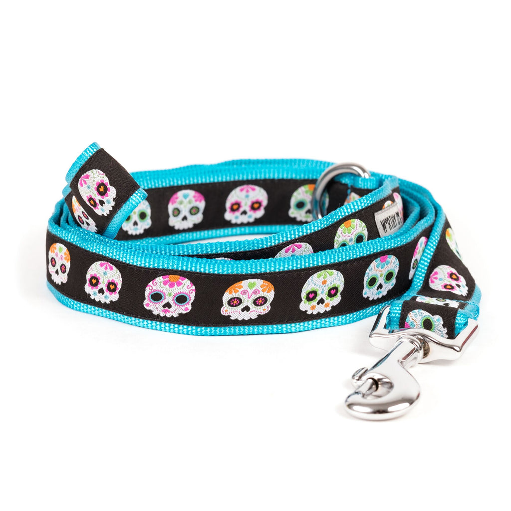 skeletons-dog-leash