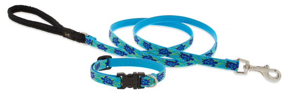 Turtle Reef Dog Leash