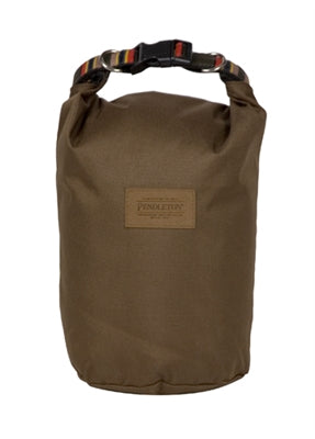 Yakima Camp Travel Food Bag - Heather Green