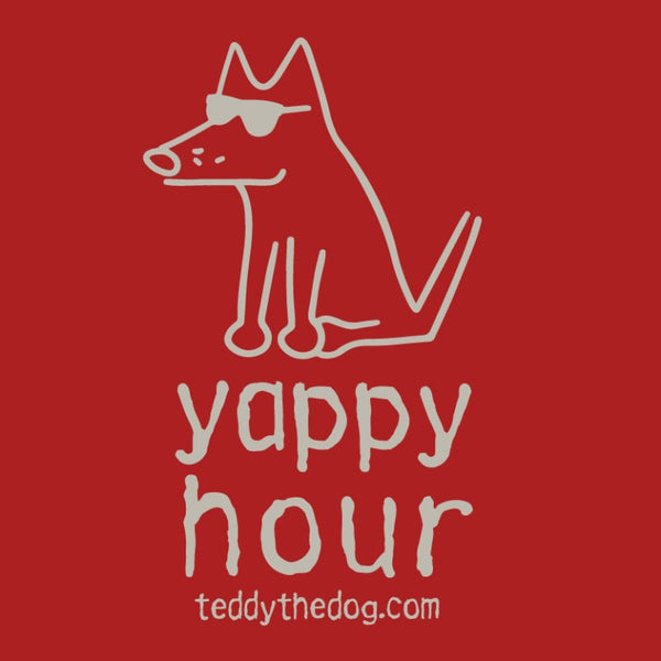 yappy-hour-metal-insulated-water-bottle-red-close-up