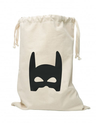 Tellkiddo Superheroe Fabric Bag