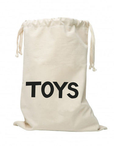 Tellkiddo Toys Fabric Bag