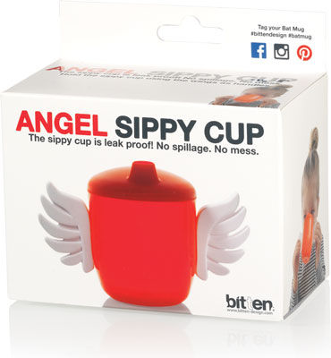 Gamago Angel Sippy Cup