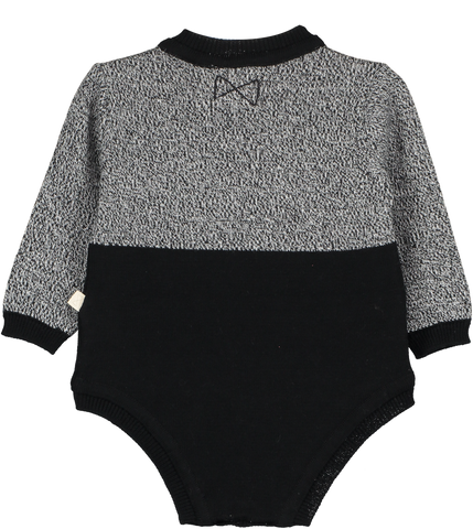 Beau LOves Mini Siblings Tricot Long Sleeve Body
