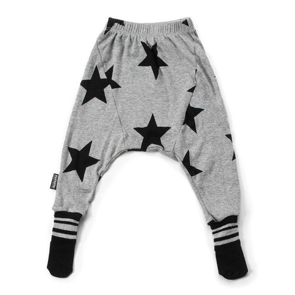 Nununu Star Footed Pants