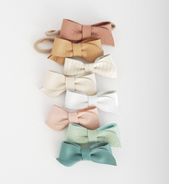 Be Chic Cara Bow