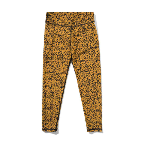 Munsterkids Leopard Leggings