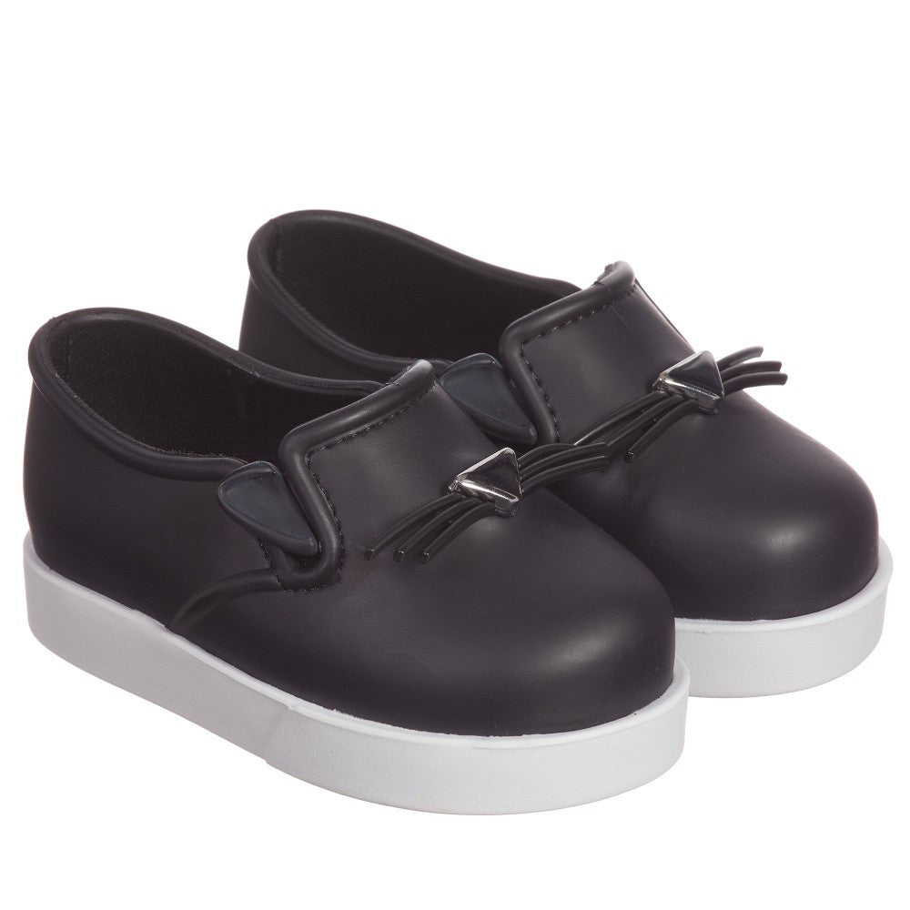 Mini Melissa Black IT