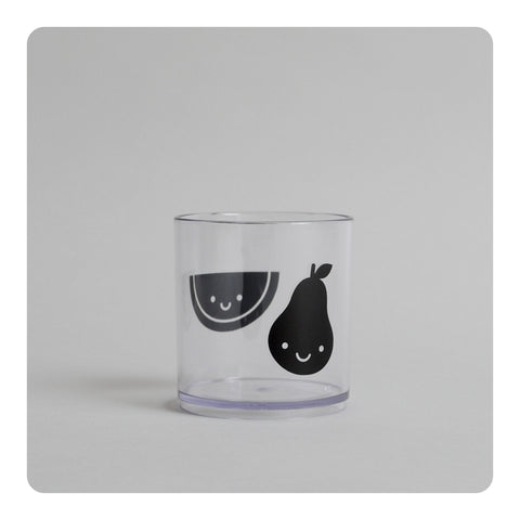 Buddy + Bear Fruit Friends Tumbler