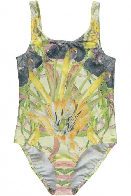 Popupshop Flower Swimsuit
