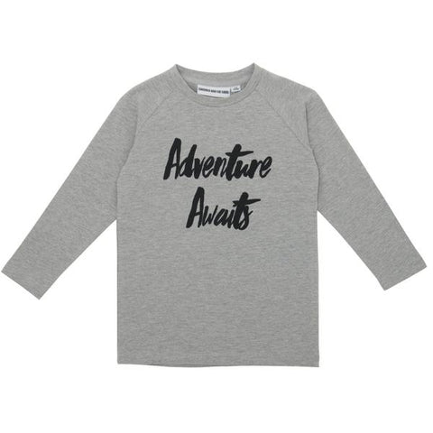 Gardner and the Gang Adventure Tee