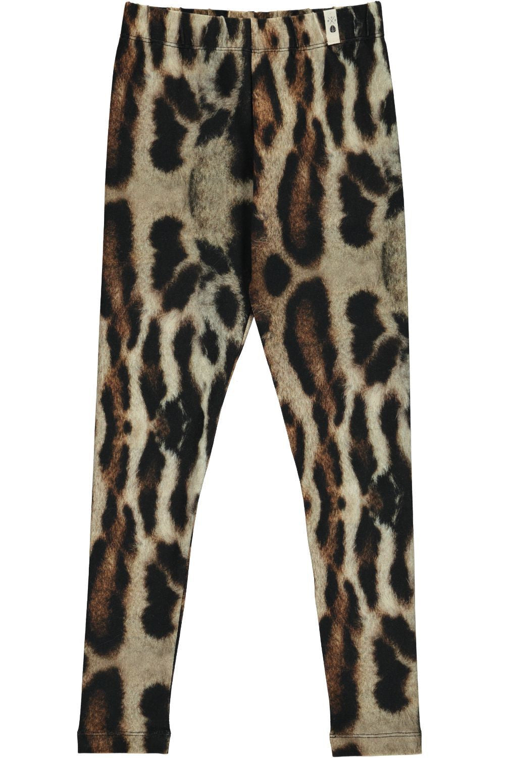 Popupshop Leo All Over Leggings