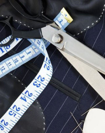 Alterations & Repairs All Clothing