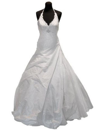 Wedding Dress or Bridal Gown Preservation & Restoration