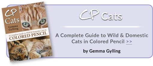 A Complete Guide to Cats in Colored Pencil