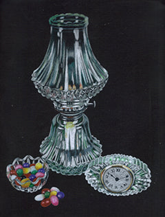 There is Always Time for Jellybeans by Ceil Van Winkle