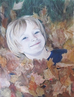 Pure Bliss by Janice Norton